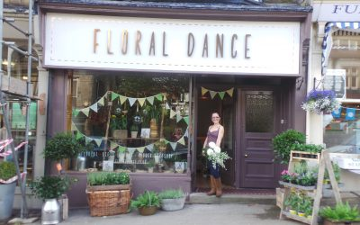 Floral Dance Opening Day – 2nd September 2016
