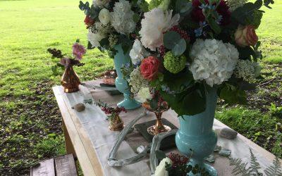 Bar Events UK – Wedding Fair, Ilkley, Sunday 14th May