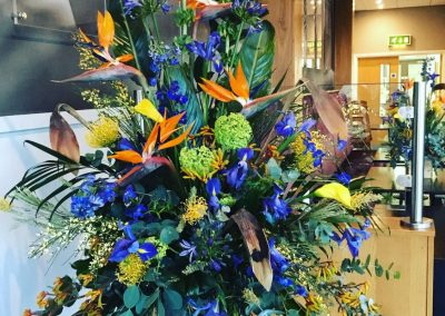 Corporate Flowers by Floral Dance