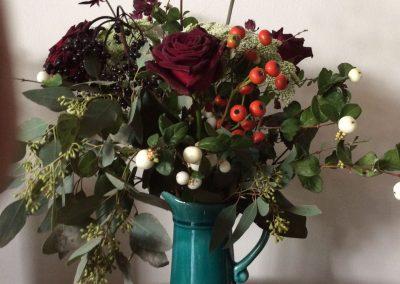 Floral Dance Flowers