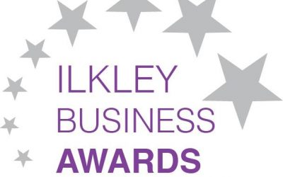 Floral Dance nominated for 3 Ilkley Business Awards 2018